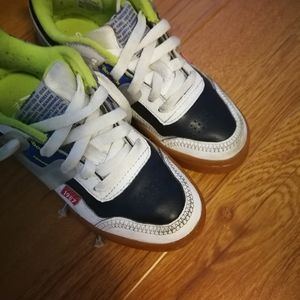 Reebok kid boy shoes